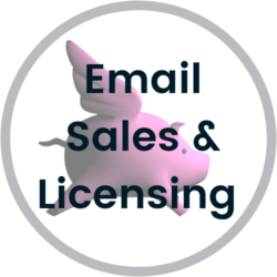Email Sales and Licensing