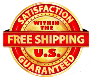 Free Shipping REV2 (within U.S.)