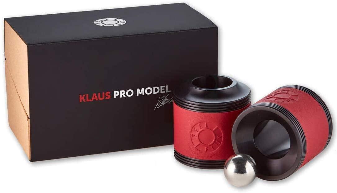 Feel Flux Klaus Pro Model _