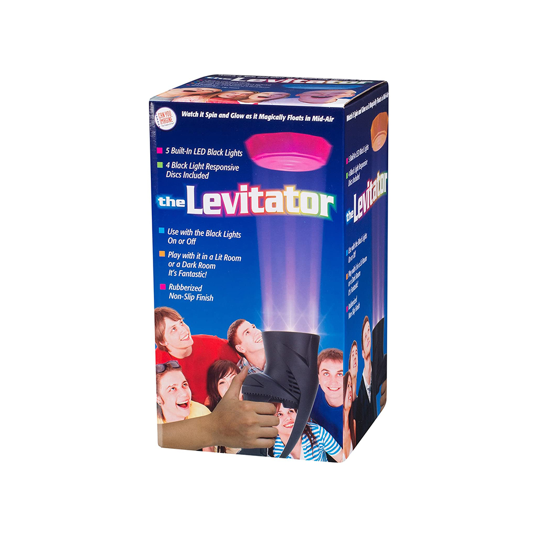 Levitator-Box
