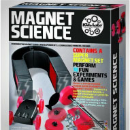 MMagic_magnet science
