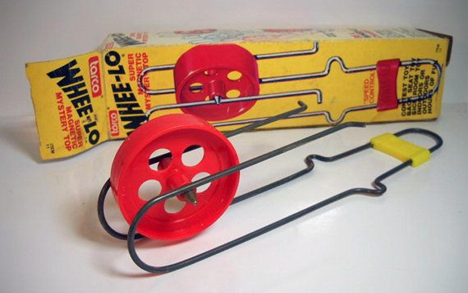 wheelo-box