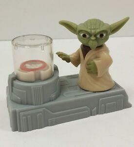 yoda levitator toy